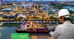 Schneider Electric presents EcoStruxure Power and Process, an integrated management solution for pow