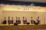 영주문화원의 전통 시장과 함께하는 문화 버스킹 '소소소'