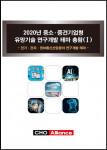 2020년 중소·중견기업형 유망기술 연구개발 테마 총람 보고서 표지