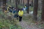 숲 치유 웰니스 '걷기 명상' 프로그램