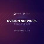 디비전 네트워크가 엘론드와 함께 스테이킹 이벤트 '런치풀'을 진행한다