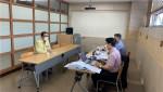 금천구시설관리공단이 ISO14001 인증 사후심사서 적합 판정을 받았다