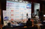 자율주행차 유스챌린지 프로젝트 경주대회 온라인 생중계 모습