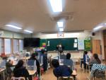 무봉산청소년수련원이 평택시 청소년건전육성사업 분교생캠프 운영을 마쳤다