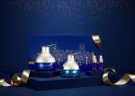 LG생활건강 숨 2020 워터-풀 베스트크림세트 홀리데이 에디션