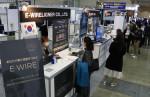 Reed Exhibitions Japan의 새로운 전시회 운영법 '하이브리드 전시 플랜'이 주목받고 있다