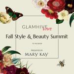 글램하이브 가을 스타일·뷰티 디지털 서밋에는 패션 및 뷰티 분야의 선두주자가 한 데 모인다