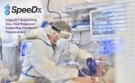 스피덱스가 새롭게 특허를 획득한 InSignia 기술은 유전자 발현 측정을 단순화하고 호흡기 바이러스 질환 환자의 관리를 지원하는 간단하고 표준화 된 바이오 마커 테스트의 생성을