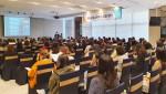 CMS 진주혁신영재교육센터가 성황리에 개원설명회를 개최했다