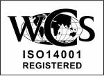 신타비아가 환경 관리 시스템 대해 ISO 14001 인증을 획득했다