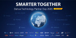 다화 테크놀로지가 26개 기술 파트너사와 온라인 파트너 데이 2020을 개최한다