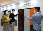 삼성전자가 다양한 소비자 맞춤형 가전을 더 가까이서 체험할 수 있도록 '나답게 스튜디오'를 운영한다