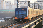 KTCS-M 신호시스템이 적용될 서울 3호선 열차