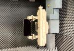 CATR Anechoic 챔버 MA8172A의 활용성을 높이기 위해 새롭게 개발한 DUT Holder MA8179A-AK011