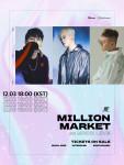 MCON LIVE - MILLION MARKET