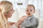 영유아식품 전문 브랜드 엘빈즈가 브랜드를 리뉴얼하며 광고 캠페인 영상을 공개했다