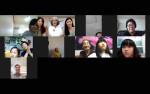 더조이플러스의 '세대공감 그림책-우리는 책 친구' 프로그램