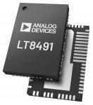 아나로그디바이스(Analog Devices)의 LT8491