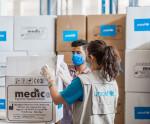 구찌가 코로나19 백신 공급 위해 미국 유니세프에 50만달러를 기부한다