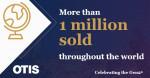 전 세계 100만대 이상 판매된 오티스 베스트셀러 젠투 엘리베이터가 출시 20주년을 맞았다