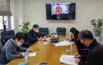 충남연구원이 한국행정사학회 등과 공동으로 과거 역병에 대한 고찰과 코로나 시대의 교훈을 주제로 온라인 세미나를 개최하고 있다