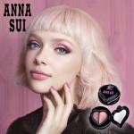 안나수이가 선보이는 2021 스프링 컬렉션 수이블랙 아이컬러 한정판