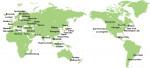 2020 글로벌 파워 도시 지수