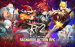 Gravity Neocyon opened pre-orders for its action RPG using the Ragnarok IP 'Action RO2: Spear of Odi