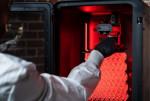 오리진 One은 빛, 온도 및 기타 조건을 정밀하게 조정하는 고유한 P3 기술을 활용하여 최상의 결과를 위해 실시간으로 인쇄물을 최적화한다.