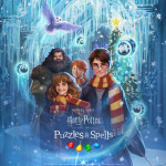 해리 포터: 퍼즐과 마법 게임이 연말연시 시즌을 맞아 12월 내내 크리스마스 테마의 콜렉션 이벤트, 새로운 마법 기능, 소셜 이벤트 기능을 제공한다