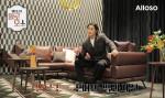 배우 배정남과 알로소가 함께한 일로오소 컬래버레이션 영상
