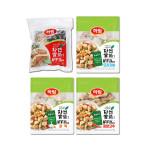 하림 동물복지 IFF 큐브 닭가슴살 3종, 하림 자연실록 IFF 치킨스테이크