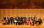 바로크 콘체르토 서울 연주자들