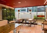 투썸플레이스가 친환경 콘셉트 매장 신촌연세로점을 오픈한다