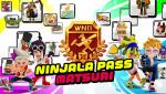 닌텐도 스위치용 닌자 껌 액션 게임 'Ninjala'가 시즌 4에 돌입했다