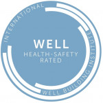 WELL Health-Safety 씰