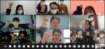 현대오토에버가 배리어프리 앱 개발 제작 완료 발표회를 온라인으로 개최했다