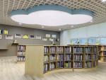 새단장을 한 삼괴도서관 어린이자료실
