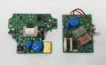 제일전기공업이 이튼사에 공급하는 AFCI PCB ASSEMBLY. AFCI PCB는 전기화재방지를 목적으로 시설하는 AFCI의 핵심부품으로, 유해한 아크를 감지해 선로를 차단한다