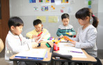 CMS 영재교육센터가 3월 신입생 모집 입학전형 무료 이벤트를 진행한다