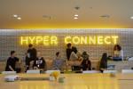 하이퍼커넥트가 전 세계 상위 10대 한국 앱 퍼블리셔 선정됐다
