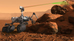 Thales Laser on Mars 2020 Mission: Three Days to Touchdown