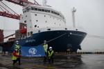 GEODIS가 극심한 공급 부족을 겪고 있는 중국발 유럽행 해상운송 시장을 이용하는 고객사를 대상으로 선복을 공급한다