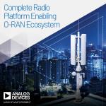 ADI ASIC Radio Platform