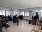 와온마을 홍보마케팅 브랜드 개발 교육 현장