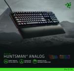 Razer Huntsman V2 Analog