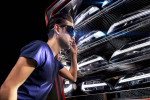 차량용 프리미엄 헤드램프 기업 ZKW가 2020년 10억3000만 유로의 매출을 달성했다고 밝혔다