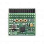 Board Iridium 9670 TPM2 0 SPI