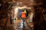 거창 광산은 채광 가능한 광업 프로젝트로 약 600만달러의 개발 비용을 절감할 수 있다