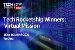 Tech Rocketship Winners : Virtual Mission